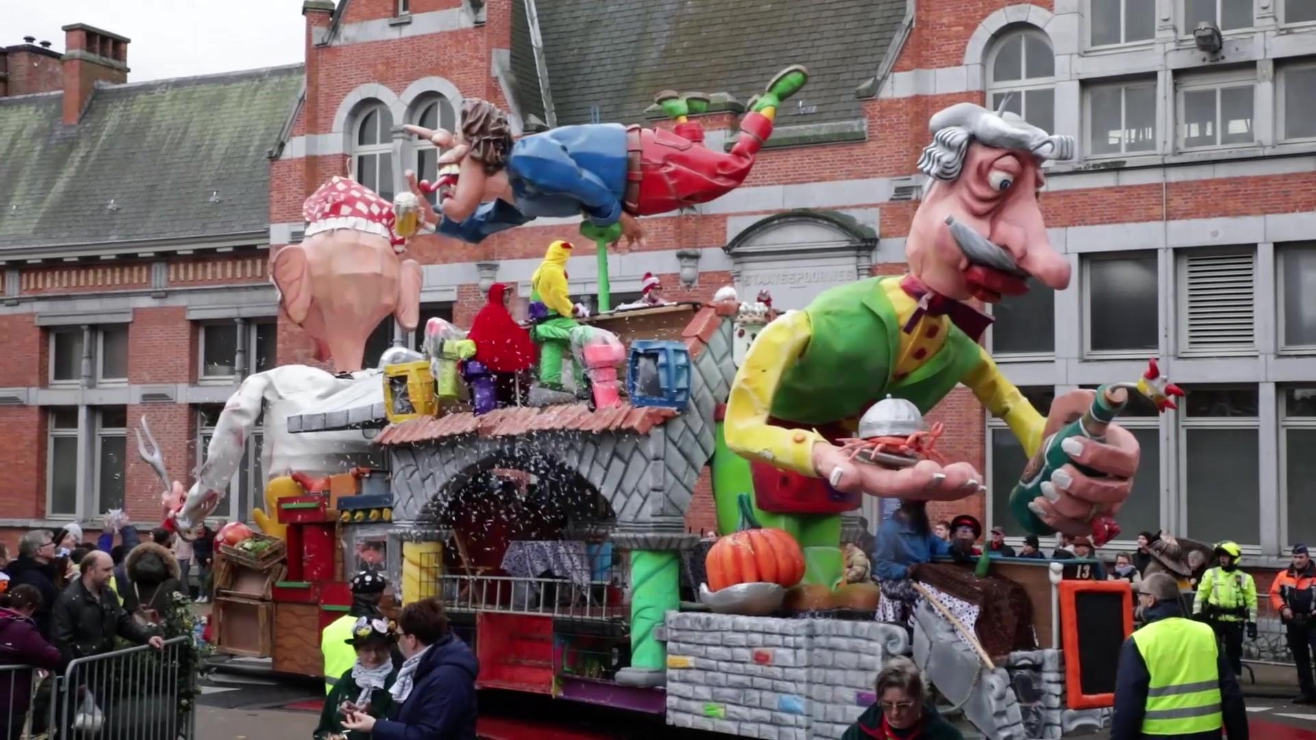 Carnaval Essen