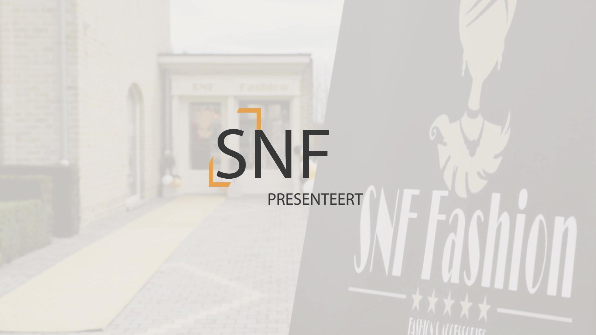 Openingsweekend SNF
