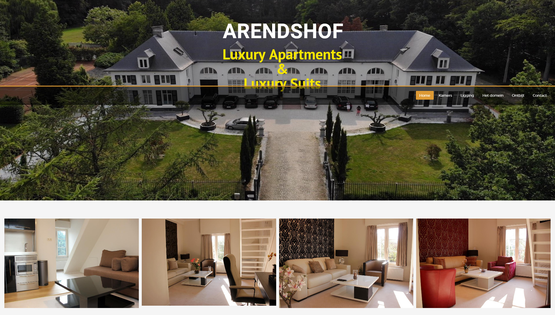 arendshof website
