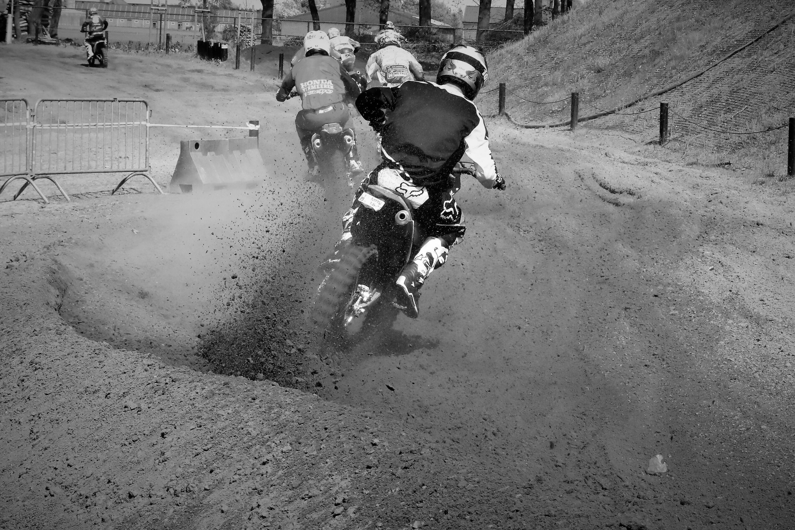 crosser rides