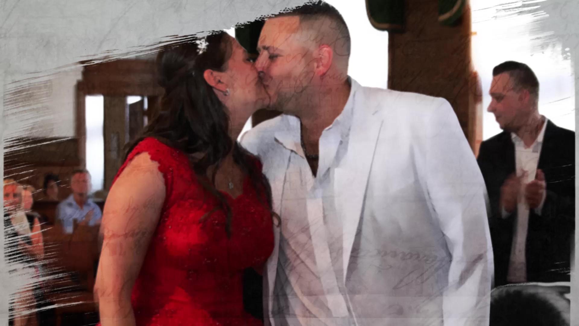 Huwelijk Ann & Tommy 2018