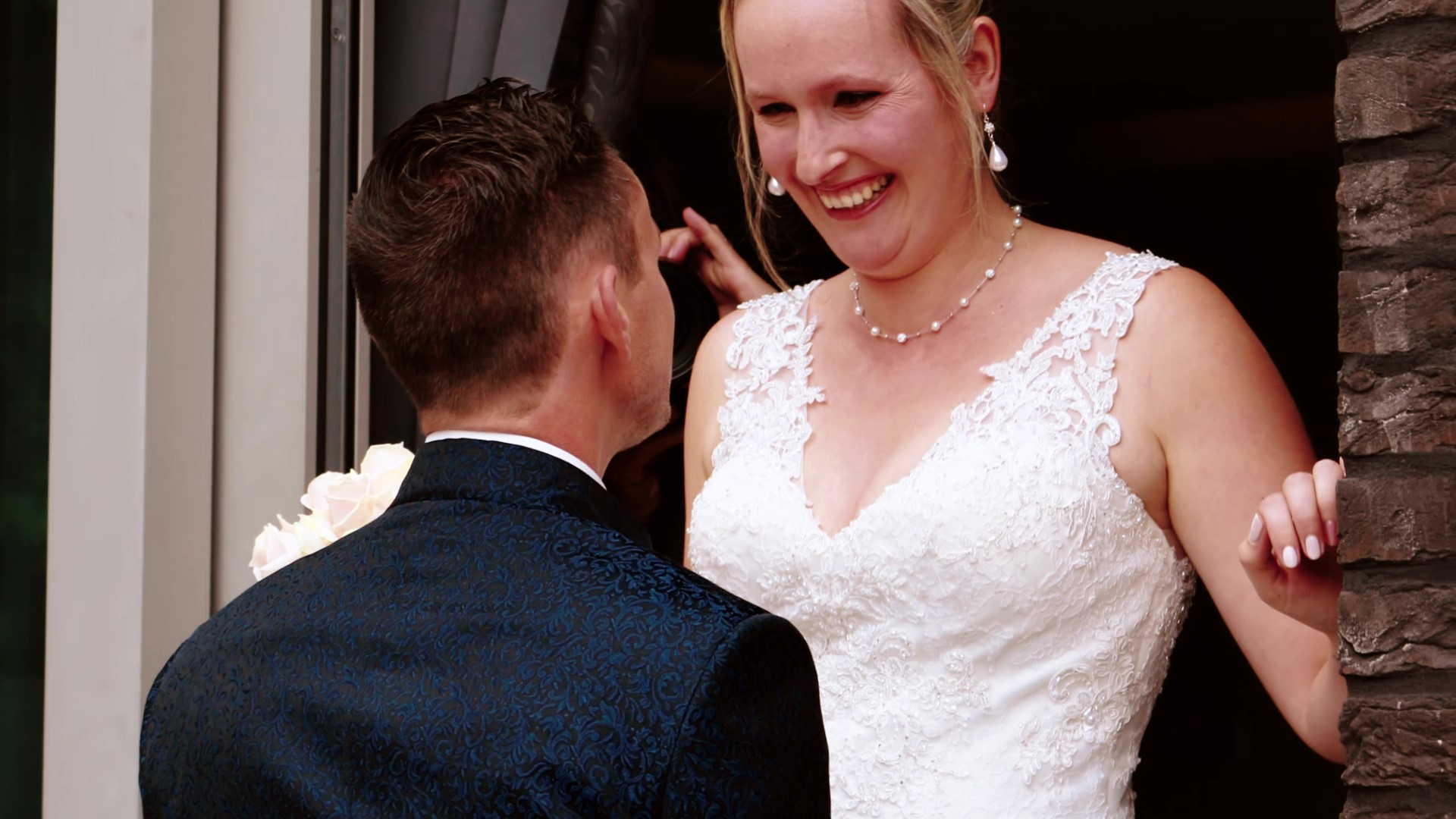 Huwelijk Wim Tacha 2018