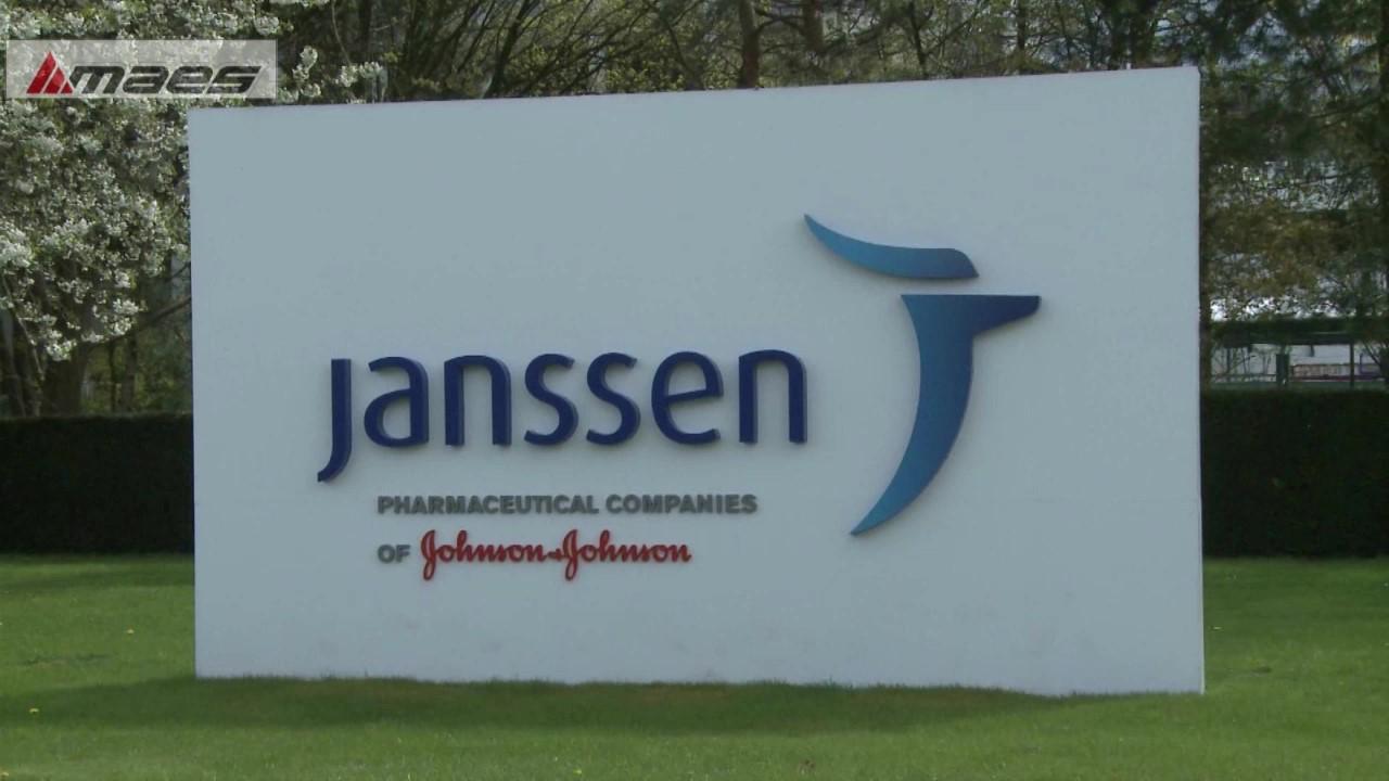 Maes en Janssens pharma 2014