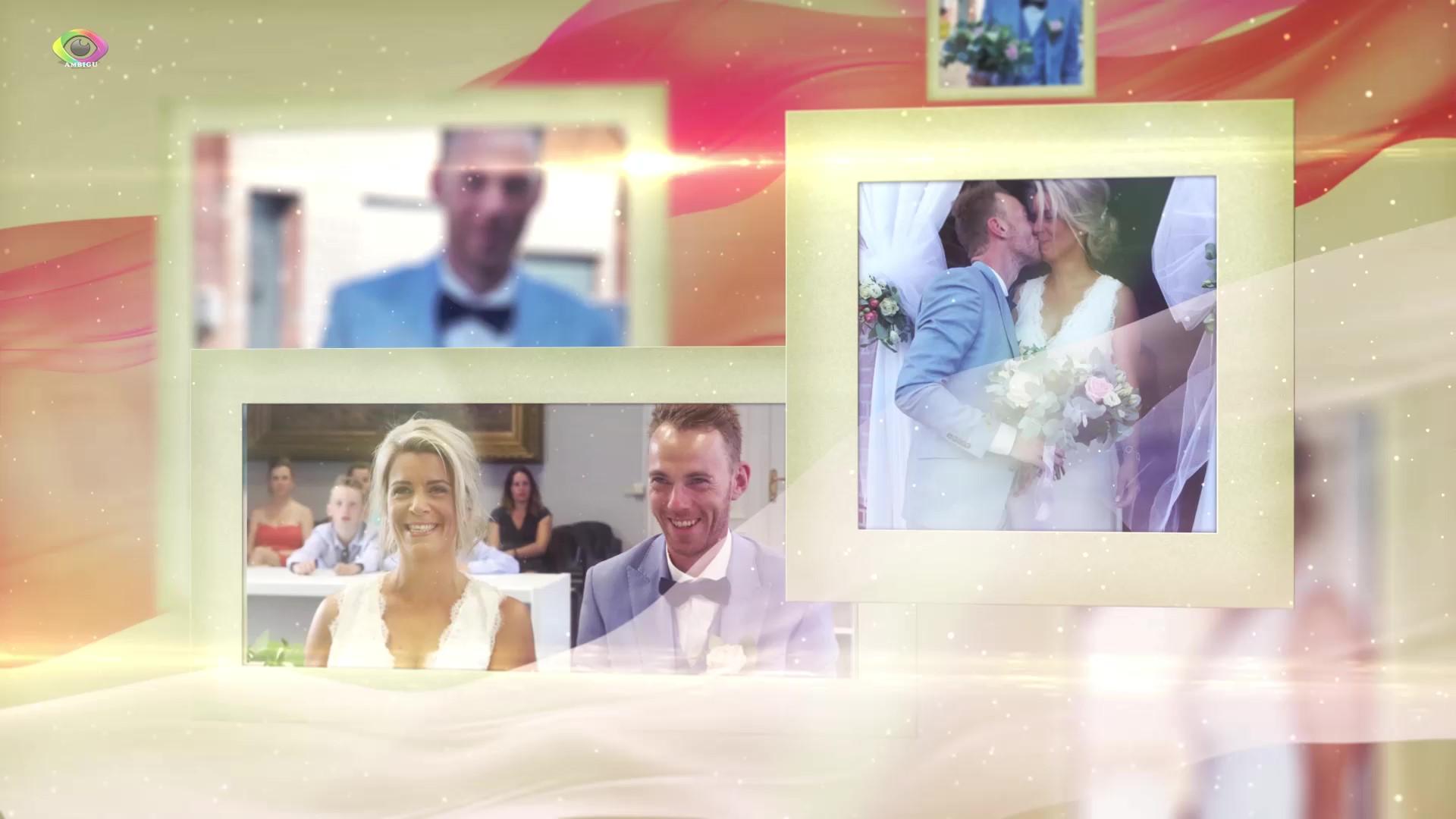 huwelijk Xadi Bart ! 2018