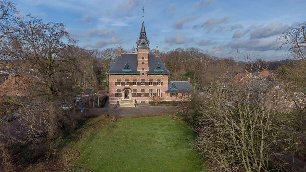 Kerk Wuustwezel