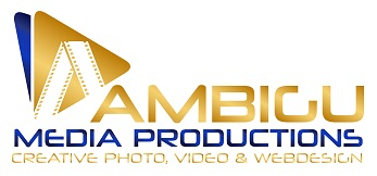 Ambigu Media Productions Logo