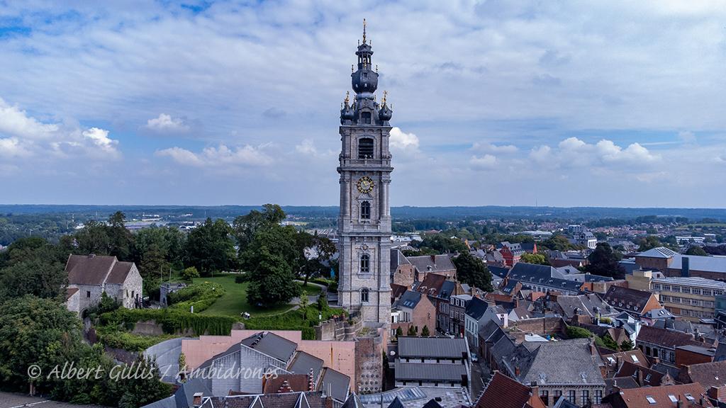 Bergen / Mons